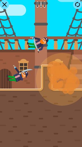 Mr Ninja - Slicey Puzzles screenshot 7