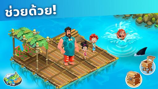 Family Island™ - การผจญภัยในเกมฟาร์ม screenshot 1