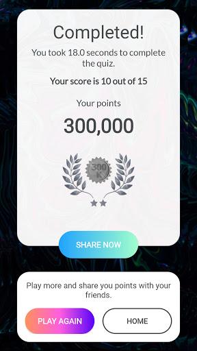 Quiz Battle Ground 2020 screenshot 3
