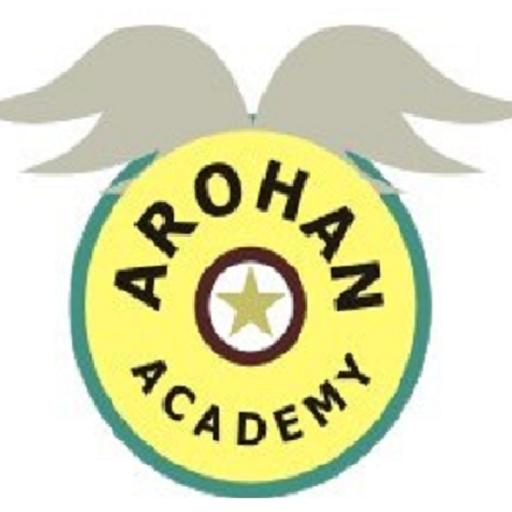 Arohan Academy icon