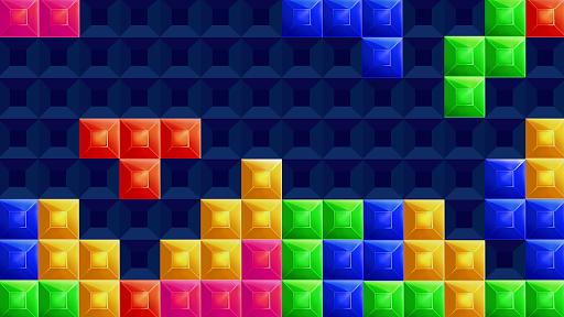 Quadris® - timeless puzzle screenshot 5