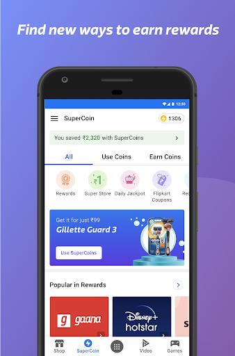 Flipkart Online Shopping App screenshot 6