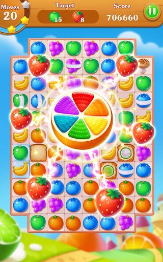 Fruits Bomb 10 تصوير الشاشة