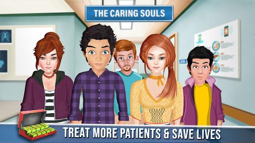 ألعاب طبيب جراحة القلب المفتوح الجديدة:العاب ممتعة 5 تصوير الشاشة