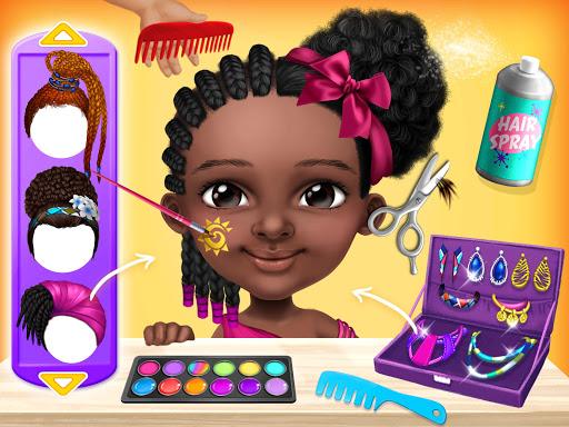 Pretty Little Princess - Dress Up, Hair & Makeup 16 تصوير الشاشة