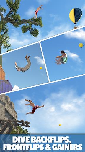 Flip Diving 2 تصوير الشاشة
