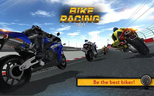 Bike Racing - 2021 Extreme Tricks Stunt Rider screenshot 23