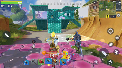 Creative Destruction screenshot 1