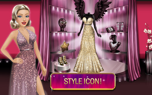 Hollywood Story: Fashion Star screenshot 14