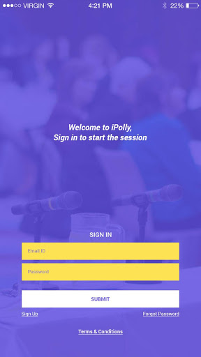 iPolly 1 تصوير الشاشة