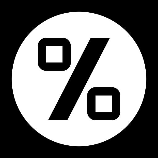 Interest Calculator icon