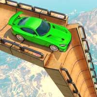 Mega Ramps - Ultimate Races: Car Jumping Game 2021 on 9Apps