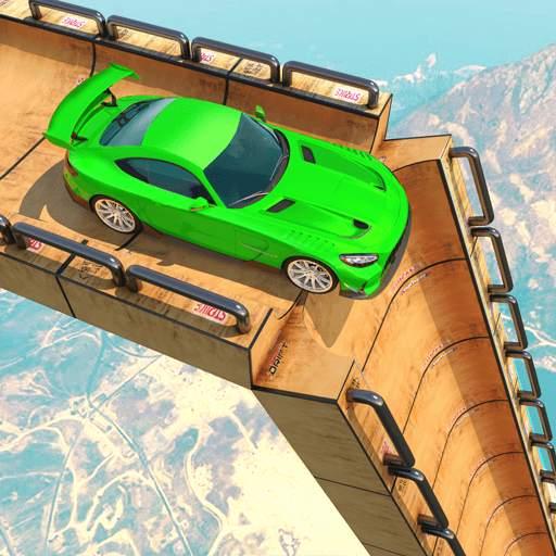 Mega Ramps - Ultimate Races: Car Jumping Game 2021