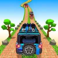 Jeep Drivezilla on APKTom