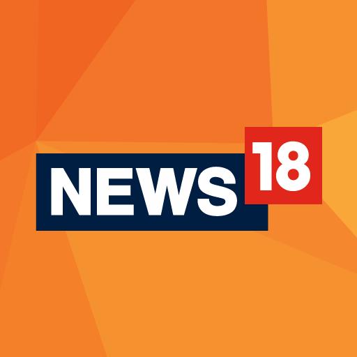 News18 Latest & Breaking News أيقونة