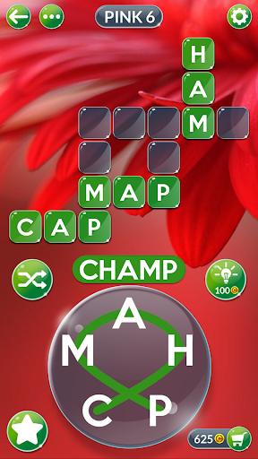 Wordscapes In Bloom screenshot 4