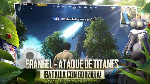 PUBG MOBILE - Travesía screenshot 4