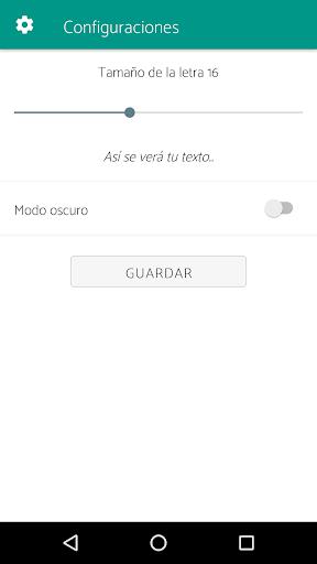 Fe de Jesús 24/7 screenshot 9