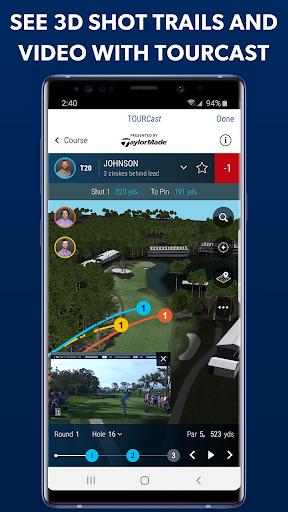 PGA TOUR screenshot 4