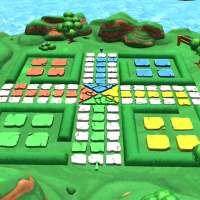 Ludo 3D Multiplayer on 9Apps