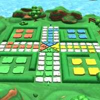 Ludo 3D Multiplayer on APKTom