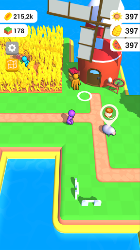 Farm Land screenshot 1