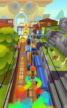 Subway Surfers screenshot 20