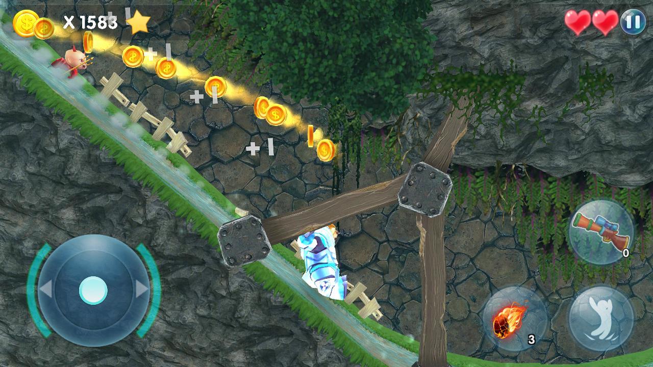 Bear World screenshot 2