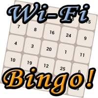 Wi-Fi Bingo Multiplayer on 9Apps