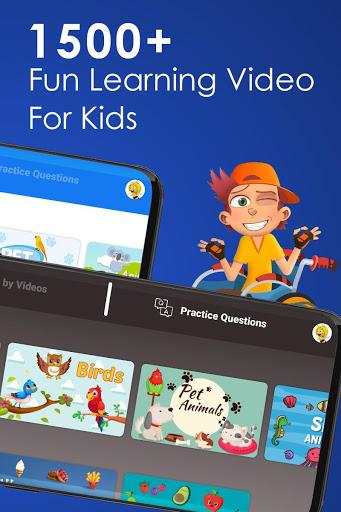 Best English kids app,Top Maths Learning kids app 4 تصوير الشاشة