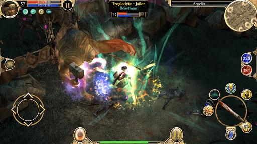 Titan Quest: Legendary Edition screenshot 6