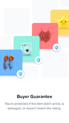 Wish - Shopping Made Fun screenshot 4