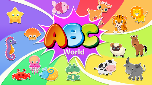 ABC Song - Rhymes Videos, Games, Phonics Learning screenshot 1