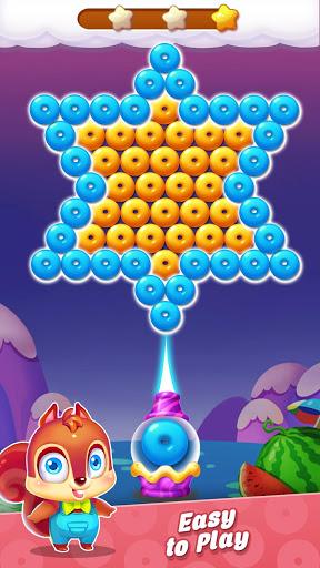Bubble Shooter Cookie 3 تصوير الشاشة