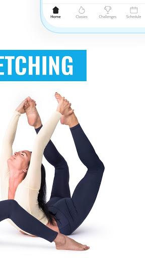 StretchIt - Stretching Video-Classes 2 تصوير الشاشة