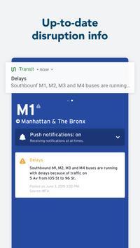 Transit screenshot 4