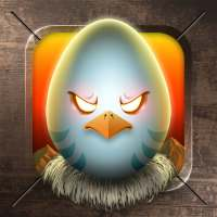 Egg Fight on 9Apps