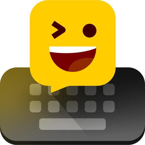 Facemoji Klavye: Gif,Emoji Klavyesi,Temalar,etiket icon