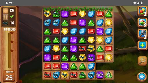 Gems or jewels ? screenshot 11