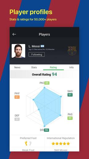 All Football - Barcelona News & Live Scores screenshot 6
