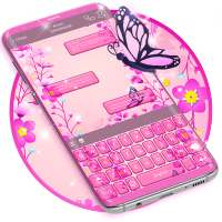 Latest Keyboard Theme 2021 on 9Apps