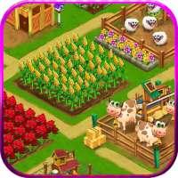 Farm Day Village Farming: Offline Games on APKTom