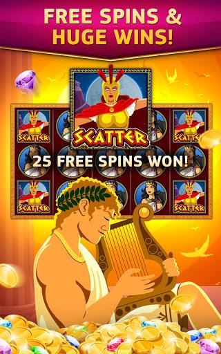 Slots Great Zeus – Free Slots screenshot 5