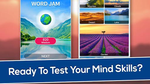Crossword Jam screenshot 4