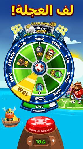 Pirate Kings: مغامرات الجزر 5 تصوير الشاشة