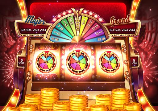 Stars Slots - Casino Games screenshot 19