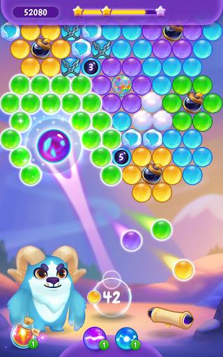Bubblings - Bubble Shooter 2 تصوير الشاشة
