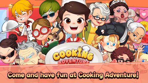 Cooking Adventure™ with Korea Grandma 5 تصوير الشاشة