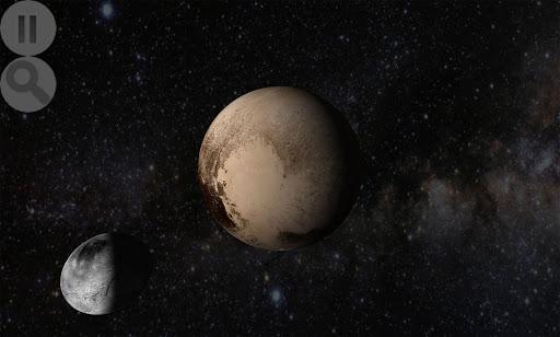 Planet Finder screenshot 3