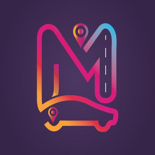 مسار icon